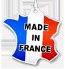 Gobelets réutilisables fabriqués en France