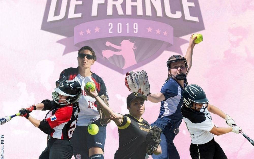 FFBS SOFTBALL Challenge De France